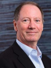 Professor Brandon Wainwright