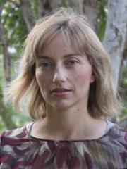 Associate Professor Claire Côte