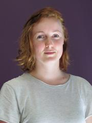Dr Emily Goodall