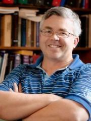 Professor Joe Shapter