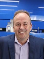 Professor John Fraser
