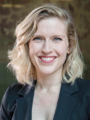 Dr Laura Fenlon