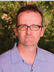 Professor Phil Hugenholtz