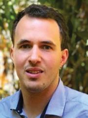 Dr Seth Cheetham