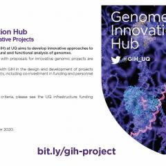 GIH 2021 Project Call