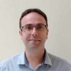Dr Allan McRae