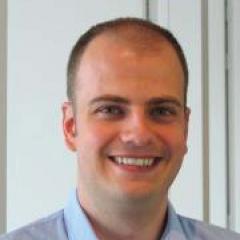 Dr Antony Van der Ent