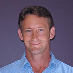 Dr Brett McKinnon