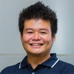 Dr Cheong Xin Chan