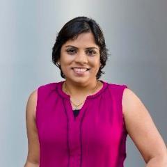 Dr Denuja Karunakaran