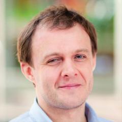 Dr Dmitry Ovchinnikov