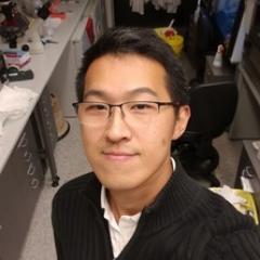 Dr Jacky Suen