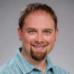 Dr Nathan Palpant