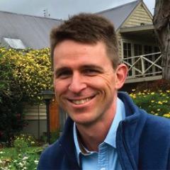Associate Professor Peter Erskine