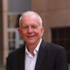Professor Robert Henry