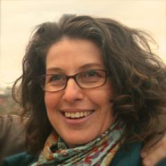 Prof Sandie Degnan