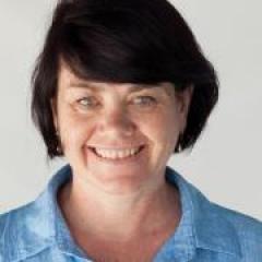 Professor Helen Cooper