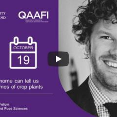 QAAFI Science Seminar