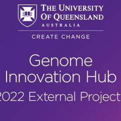 2022 External Project Call